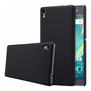Capa Case Sony Xperia Xa Ultra Nillkin + Película Normal