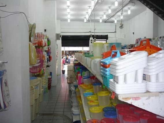 Local En Venta Centro Barquisimeto Lara 20-6245