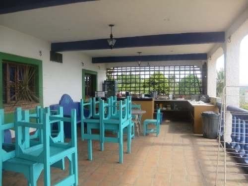 Hotel En Venta Puerto Escondido, Oaxaca.