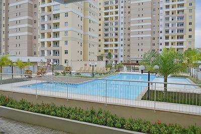 Apartamento Residencial À Venda, Fortaleza, Blumenau. - Ap2248