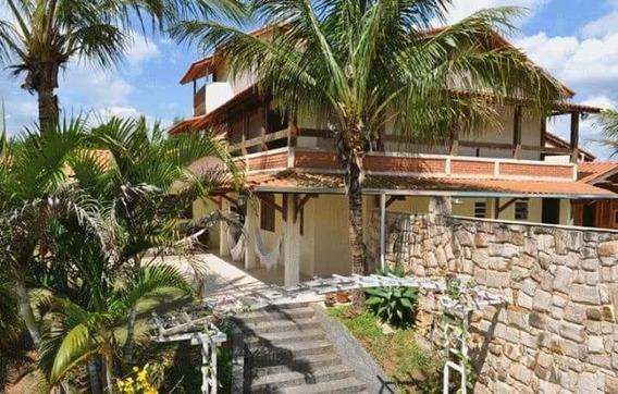 Casa Em Mairinque, Mairinque/sp De 820m² 5 Quartos À Venda Por R$ 1.100.000,00 - Ca247619
