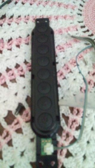 Placas Teclado Wifi E Sensor Controle Remoto Tv Lg 39ln5700