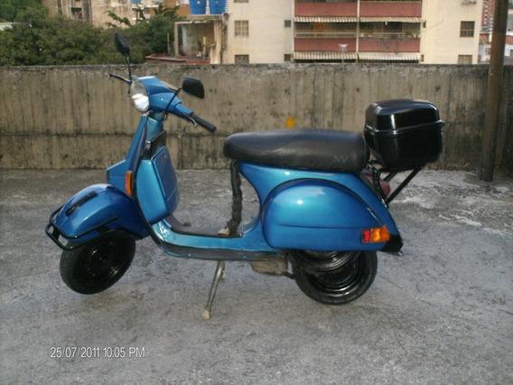 Vespa Lml 2002