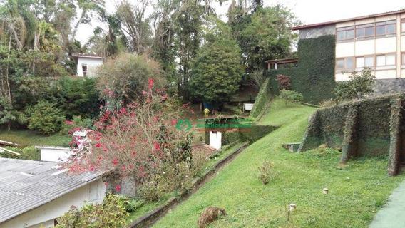 Apartamento Com 4 Dormitórios À Venda, 207 M² Por R$ 500.000 - Jardim Santa Paula - Cotia/sp - Ap0336