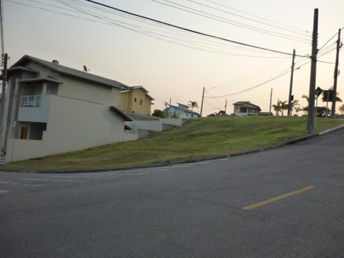 Imagem 1 de 3 de Terreno - Condomínio Itatiba Country Club - Te2094