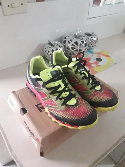 Zapatos Reebok All Terrain Super