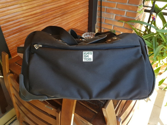 Bolso Carry On
