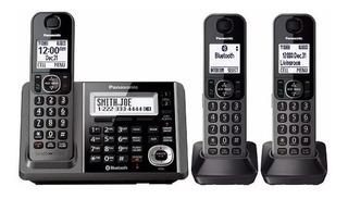Telefono Inalambrico Panasonic Kx-tgf373m Bluetooth Dect 6.0