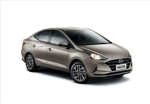 Imagem 1 de 14 de Hyundai Hb20s 1.0 Tgdi Evolution