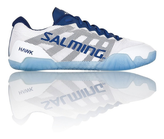 Zapatilla Salming Indoor- Hawk- Handball/ Squash/ Volley