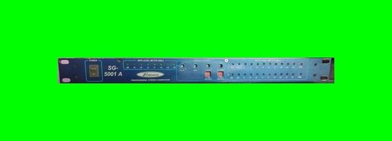 Profissional Stereo Generator Pentacustica Sg 5001 A
