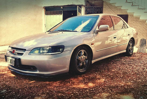 Honda Accord 1999 2.3 Exr