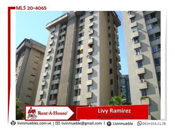 Apartamentos En Venta. Tzas. Del Ávila Mls 20-4065