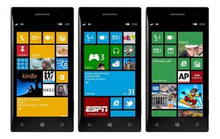 Windows Phone Celular