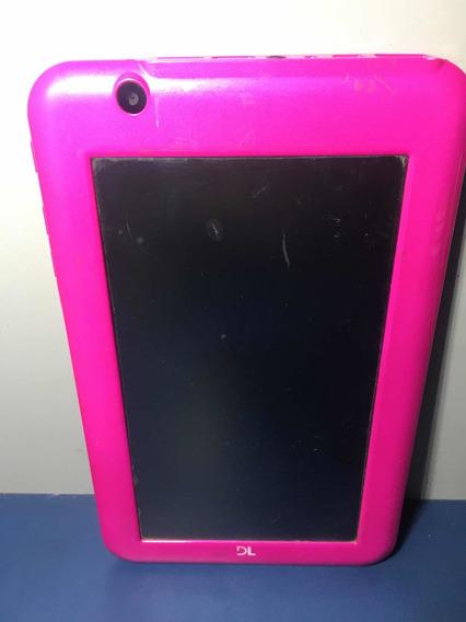 Tablet Dl Rosa- Rf29