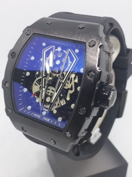 Relógio Richard Mille Masculino