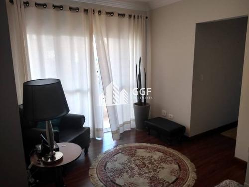 Imagem 1 de 18 de Apartamento Para Venda No Bairro Santa Teresinha, 3 Dorm, 1 Suíte, 2 Vagas, 80 M - 69