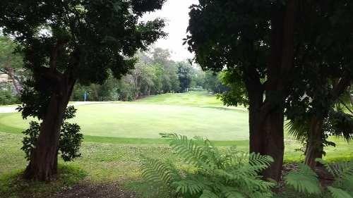 Terreno En Venta En Club De Golf Santa Fe M12