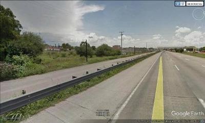 Autopista México-querétaro Terreno Para Bodega O Gasolinera