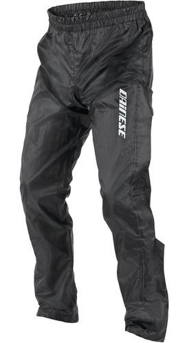 Imagen 1 de 2 de Pantalon De Lluvia Dainese D-crust Basic Negro