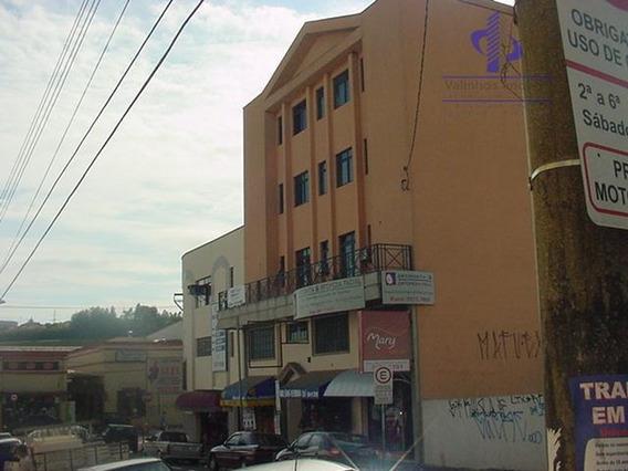 Prédio Comercial À Venda, Centro, Valinhos - Pr0003. - Pr0003