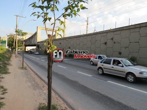 Lote 1.584 M² À Venda No Bairro Minaslândia, Belo Horizonte - Mg. - 2730