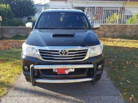 Toyota Hilux 4 X 4 Automatica