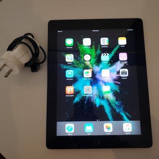 iPad Modelo A1395