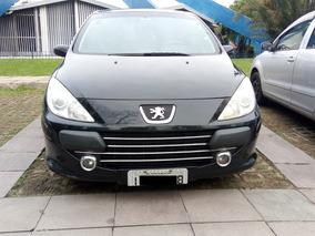 Peugeot 307 1.6 Presence Pack Flex 5p - Segundo Dono