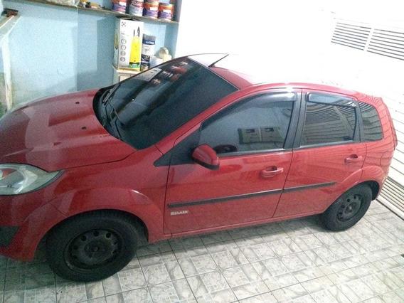 Fiesta Class 1.0