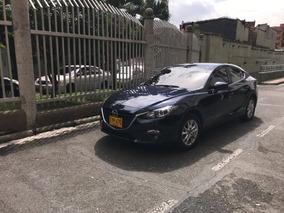 Mazda Mazda 3 Touring Sedan At 2017