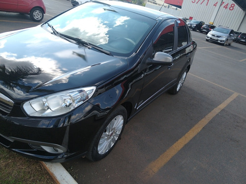 Fiat Grand Siena 2014 1.6 16v Sublime Flex 4p