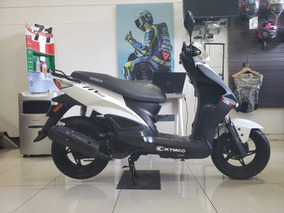 Kymco Fly 125 2016