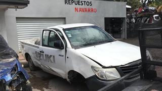 Repuestos Para Toyota Hilux