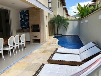 Casa De Condomínio Com 3 Dorms, Juquehy, São Sebastião - R$ 1.7 Mi, Cod: 1154 - V1154