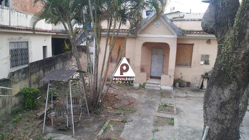 Casa À Venda, 2 Vagas, Vila Da Penha - Rio De Janeiro/rj - 25457