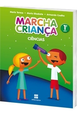 Marcha Criança - Ciências Naturais - 1º Ano