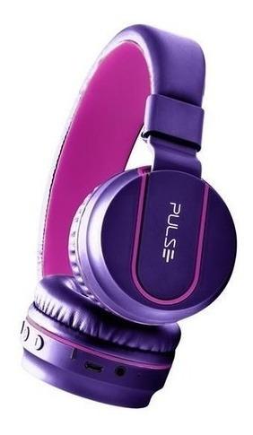 Headphone 2 Em 1 Pulse Ph217
