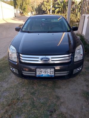 Ford Fusion Sel Premium V6 Mt 2006