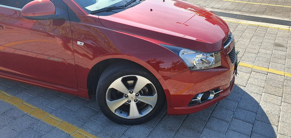 Chevrolet Cruze1.8 Lt Sport6 16v Flex 4p Manual