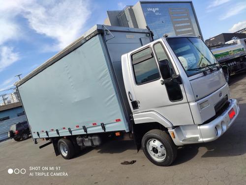 Imagem 1 de 9 de Ford Cargo 712