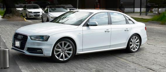 Único Dueño Audi A4 Limited Edition Sport 2016