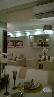 Apartamento Residencial À Venda, Jardim Europa, Sorocaba - Ap5949. - Ap5949