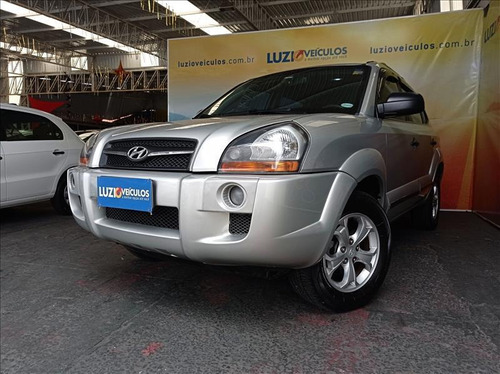 Hyundai Tucson Hyundai Tucson 1.6 16v T-gdi Gasolina Gl Ecos