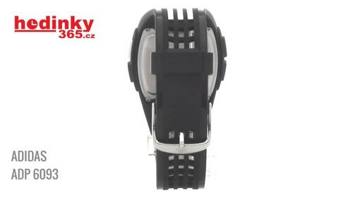 lado Estar satisfecho Dramaturgo  Reloj adidas Adp6093 Unisex Original Con Caja Nuevo | Mercado Libre
