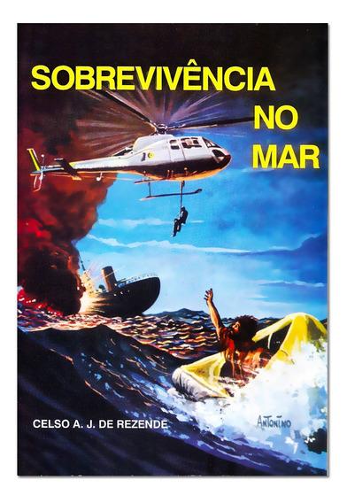 Livro Sobrevivência No Mar