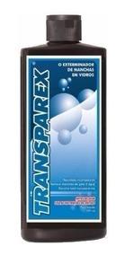 Removedor Manchas Vidro Box Banheiro Limpa Transparex 385ml