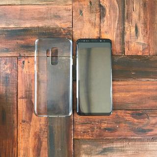 Samsung S9 Plus Negro 64gb