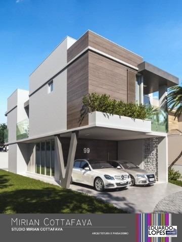 Casa Residencial Em Itapetininga - Sp, Residencial Lago Dos Ipês - Ca01342