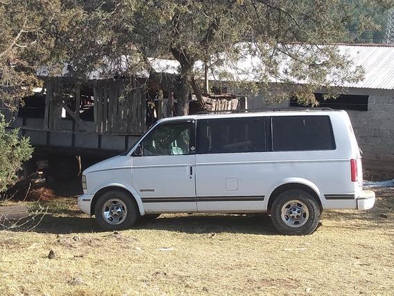Chevrolet Astro Safari